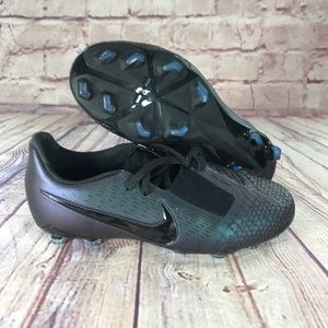 "NIKE Jr Phantom Venom Elite ""Black Iridescent"""